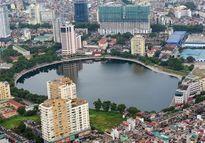 Hà Nội: Điều chỉnh Quy hoạch tại 'đất vàng' triển lãm Giảng Võ