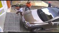 Gia Lai: Truy tìm hung thủ táo tợn vác mã tấu vào tận nhà dân truy sát