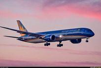 Vietnam Airlines có thể thay đổi lịch bay tại 3 khu vực miền Trung
