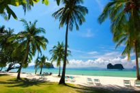 Đảo Trang - thiên đường du lịch ở miền nam Thái Lan