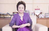 Tài sản kếch xù của nữ đại gia đầu tư tháp tài chính 108 tầng
