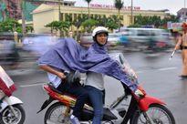 Thời tiết trong những ngày thi THPT Quốc Gia 2016: Bắc Bộ mưa dông, Nam Bộ ngày nắng