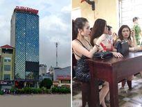 Đột kích quán karaoke ăn chơi số 1 đất Cảng: Chân dung bà chủ khét tiếng