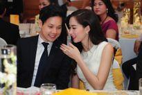 Thân thế người yêu điển trai của các mỹ nhân Việt