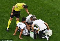 TRỰC TIẾP Đức 0 - 0 Italia: Đôi công 'rực lửa'