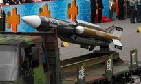 """Đài Loan """"phóng nhầm"""" tên lửa, một người Việt bị thương"""