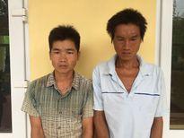 Giấu matúy trong người rồi bơi sông vượt biên về Việt Nam