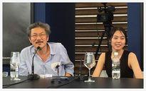 Sao nữ Hàn bất chấp dư luận, sang Mỹ cưới đạo diễn đã có vợ