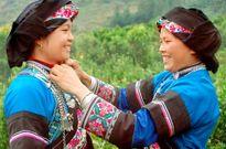 Lào Cai: Nhiều hoạt động bảo tồn văn hóa dân tộc Bố Y