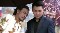 Nguyễn Minh Đức 'lột xác' trong phim 'Đồng tiền quỷ ám'