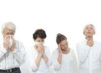5 căn bệnh người cao tuổi thường gặp trong mùa hè