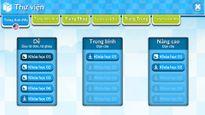 Những ứng dụng học ngoại ngữ hàng đầu cho trẻ nhỏ
