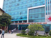 Nhiều đại gia y tế tư nhân nhảy vào cuộc cổ phần hóa các bệnh viện giao thông