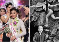 Thúy Nga, Nhã Vân bị phạt: Người đẹp Việt 'chui' quá giỏi
