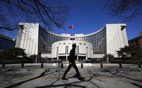 Dự trữ ngoại hối Trung Quốc bất ngờ tăng