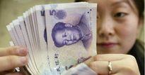 Dự trữ ngoại hối Trung Quốc tăng mạnh 'chưa từng thấy'