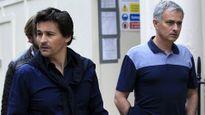 """Chốt """"bộ sậu"""" của Mourinho tại Man United"""
