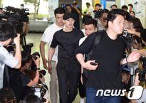 Kim Hyun Joong và bạn gái cũ lần đầu 'đối đầu' trực diện, bạn của Choi làm chứng cho vụ hành hung