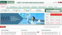 Cho thành viên HĐQT vay tiền, Chứng khoán Navibank bị phạt 150 triệu đồng