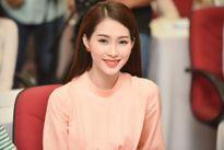 Hoa hậu Việt Nam 2016: 'Nguyệt thẹn hoa nhường' với HH Thu Thảo
