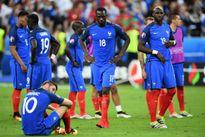Chung kết EURO 2016: Chức vô địch được quyết định ở phút 109