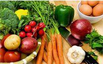 """Cách chọn rau, củ, quả tươi ngon không """"ngậm độc"""""""