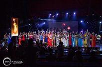 Hoa hậu Việt Nam toàn cầu lần 8 thành công rực rỡ tại Mỹ