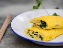 5 món trứng đơn giản nhưng trôi cơm vô cùng