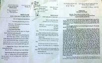 6 năm, qua 2 đời trưởng ban thi hành án, vẫn 'bất lực' với một bản án?