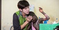 Sao Hàn làm từ thiện: người thực tâm, kẻ 'làm màu'