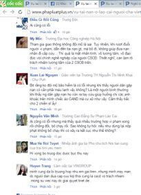 Cộng đồng mạng nói gì về vụ tai nạn nghiêm trọng tại Lào Cai?