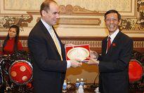 Ông Nguyễn Thanh Chín, người đại biểu của lòng dân