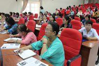 Hội LHPN TP.HCM: Tổ chức chuyên đề phòng chống tệ nạn xã hội