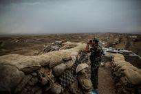 Cuộc sống ngoài chiến tuyến ở Iraq qua ảnh