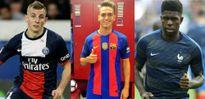 """Mùa hè của Barca: Không """"bom tấn"""", chẳng La Masia"""