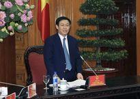 Phó Thủ tướng: Quản lý chặt chẽ, nâng cao hiệu quả sử dụng đất và tài nguyên rừng