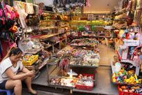 Vào thế giới chợ đêm: Điểm hẹn của du khách