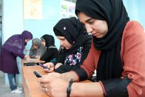 Mạng xã hội tiếp sức cho phụ nữ Afghanistan