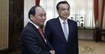 Tân Hoa Xã bịa đặt nội dung cuộc gặp giữa hai Thủ tướng Việt Nam và Trung Quốc