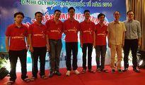 Việt Nam đứng thứ hai Đông Nam Á về thành tích Olympic Toán quốc tế 2016