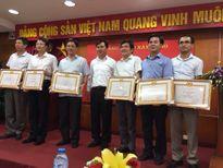 Đảng ủy Bộ Xây dựng triển khai nhiệm vụ trọng tâm 6 tháng cuối năm 2016