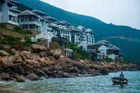 InterContinental Danang Sun Peninsula Resort được vinh danh là khách sạn 5 sao hàng đầu Việt Nam