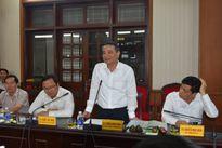 Đề xuất xây dựng tuyến đường sắt tới Đắk Nông