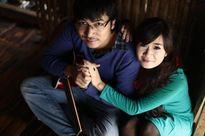 Sao Việt ít người biết đến là vợ chồng ngoài đời