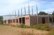 Lòng hảo tâm xây nhà cho trường mầm non bị chặn lại giữa chừng