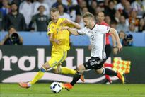 Chelsea đưa trung vệ tuyển Đức vào tầm ngắm