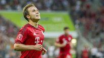 Mario Gotze tái hợp Marco Reus: Vì đôi ta cần có nhau