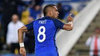 Cầu thủ xuất sắc nhất EURO 2016 bắn tín hiệu cho Real