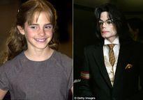 Michael Jackson từng muốn cưới Emma Watson khi cô mới 11 tuổi