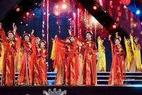 18 người đẹp miền Bắc vào chung kết toàn quốc Hoa hậu Việt Nam 2016
